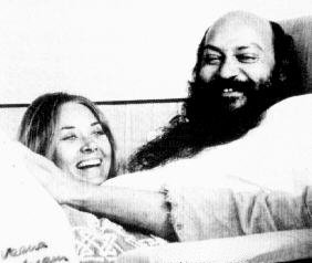 osho and veena