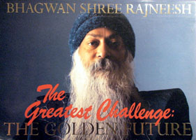 greatest challenge golden future