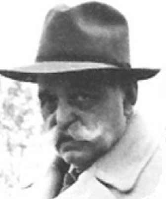 Gurdjieff in Paris