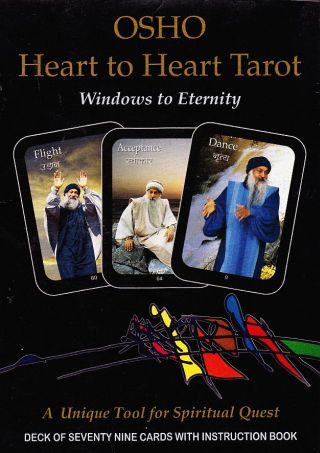 Heart to Heart Tarot
