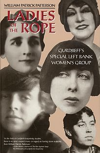 ladies of rope