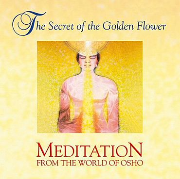 secret of golden flower CD cover