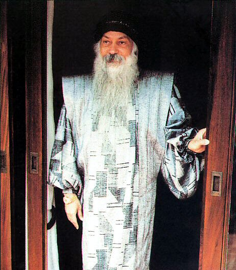 osho enlightenment the only revolution pdf