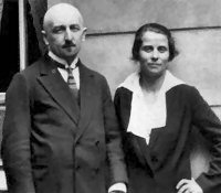 olga and de hartmann